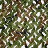 filet camouflage woodland eco